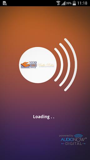 WWGB Radio Poder 1030