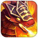 Knights & Dragons (RPG) icon