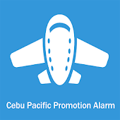 CebuPacific PromotionAlarm