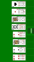 Screenshot of Freecell CY