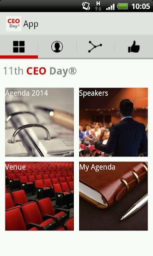 【免費商業App】CEO Day App-APP點子