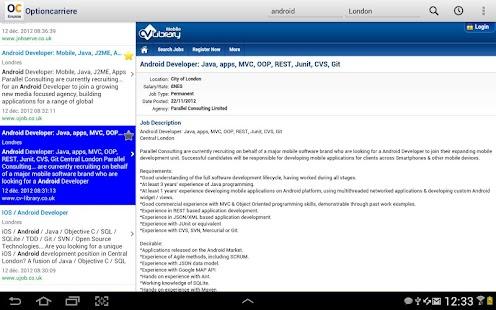 玩商業App|Offres d'emploi - Travail免費|APP試玩