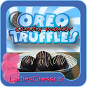 Candy maker - Oreo Truffel icon