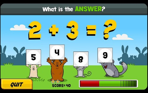 TVOKids Tumbletown Mathletics- screenshot thumbnail