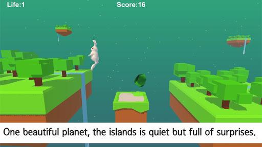 Pong Island