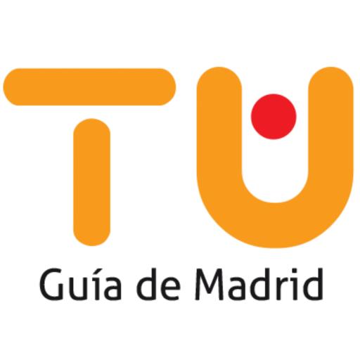 Tu guia de Madrid 通訊 App LOGO-APP試玩
