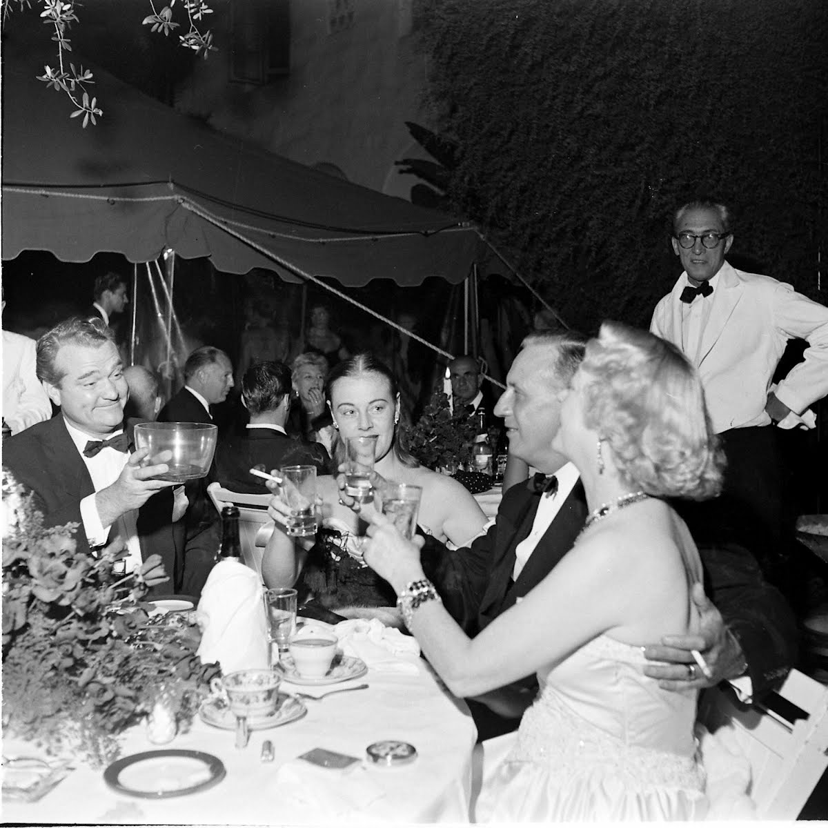 Marion Davies Hollywood Party