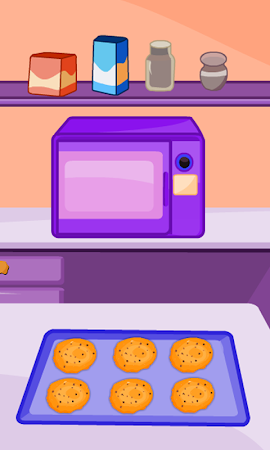 Cooking Game-Choco Shortbread 8.0.1 screenshot 1738073