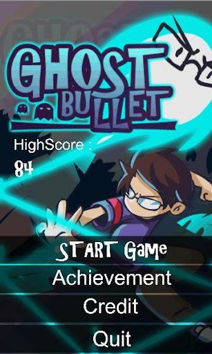 Ghost Bullet