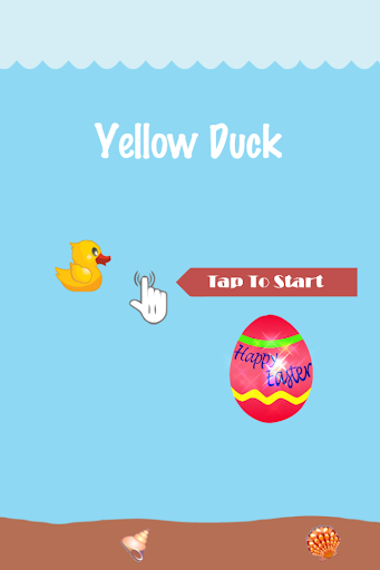 Yellow Duck Easter Special
