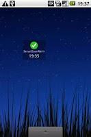 Screenshot of Server Down Alarm Pro