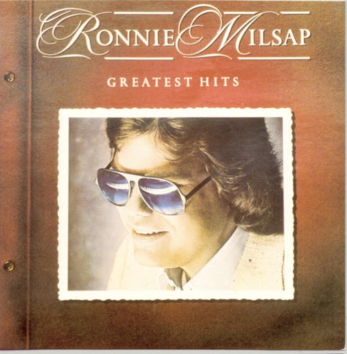 What A Difference You've Made In My Life - Ronnie Milsap