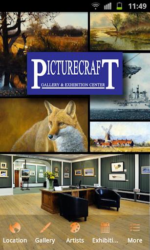 Picturecraft Gallery