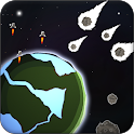 earth war defense icon