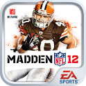 ZZSunset MADDEN NFL 12 icon