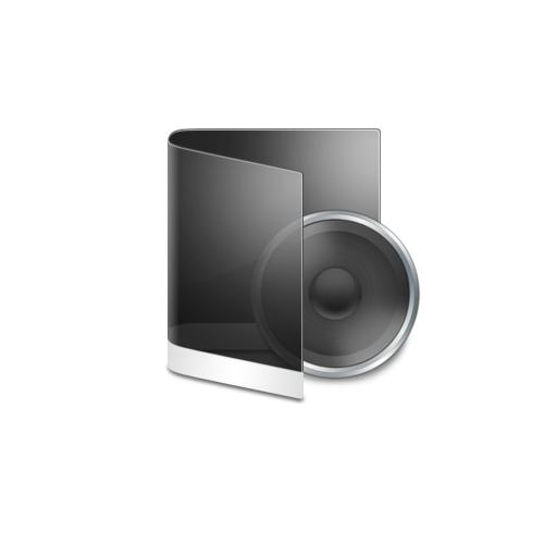 Audio Mp3 player 音樂 App LOGO-硬是要APP