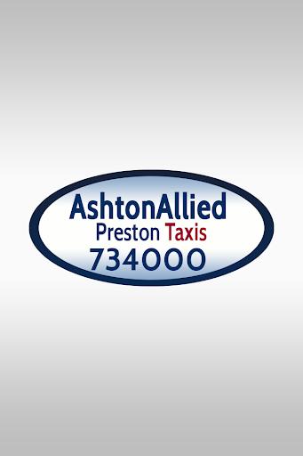 Ashton Allied Preston Taxi