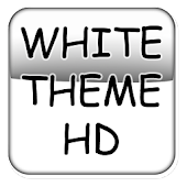 White Theme HD