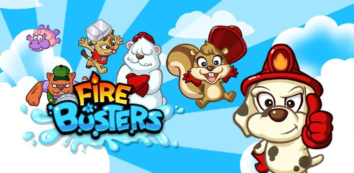 Fire Busters apk