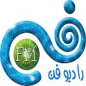 Radio Fann Jordan logo