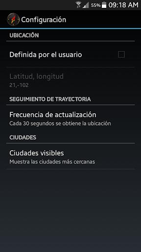 【免費工具App】Brújula INEGI-APP點子