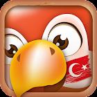 Aprenda Turco - Livro de frases | Tradutor icon