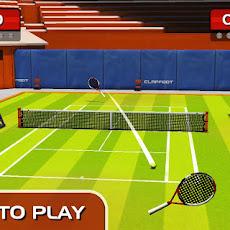 لعبة التنس Play Tennis لنظام الاندرويد Apk بحجم 3.3 ميجا بايت