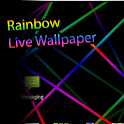 Rainbow Live Wallpaper logo