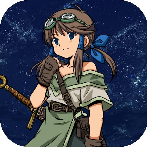 RPG脱出ゲーム 中二病サクレツ少女 無料版 休閒 App LOGO-APP試玩