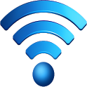 STRONG WIFI SIGNAL icon