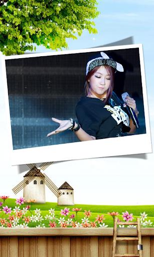 Sistar Soyou Wallpaper-KPOP 03