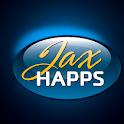 JaxHapps icon