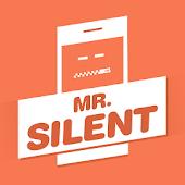 Mr. Silent, Auto silent mode