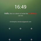 My HTML Widget icon