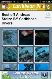 Caribbean Divers - ASOBUCA - screenshot thumbnail