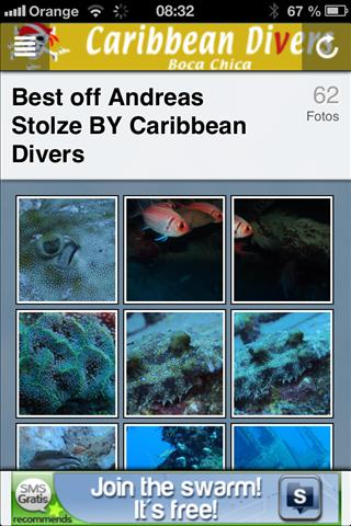 Caribbean Divers - ASOBUCA - screenshot