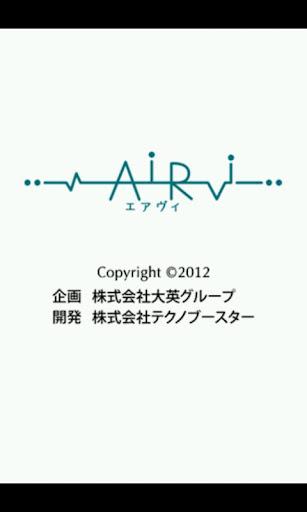 AiRVi