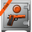 Gun Safe Free icon