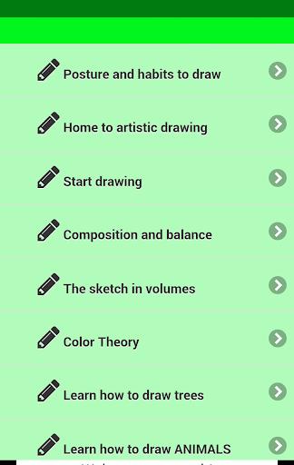 無料娱乐Appの描画することを学ぶ 記事Game