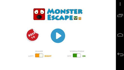 Monster Escape