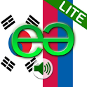 Korean to Russian Lite logo