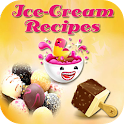 Ice-Cream Recipes icon