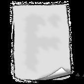 Paper GO Launcher Theme