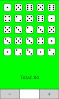 Screenshot of Easy Dice Pro