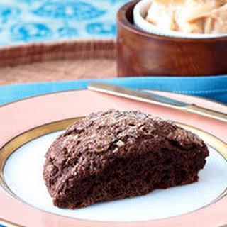 Chocolate Scones Cocoa Powder Recipes.