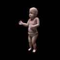Dancing Baby LWP Free Version