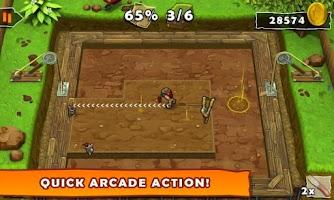 Screenshot of Dig!