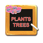 Trees And Plants for UKG Kids icon