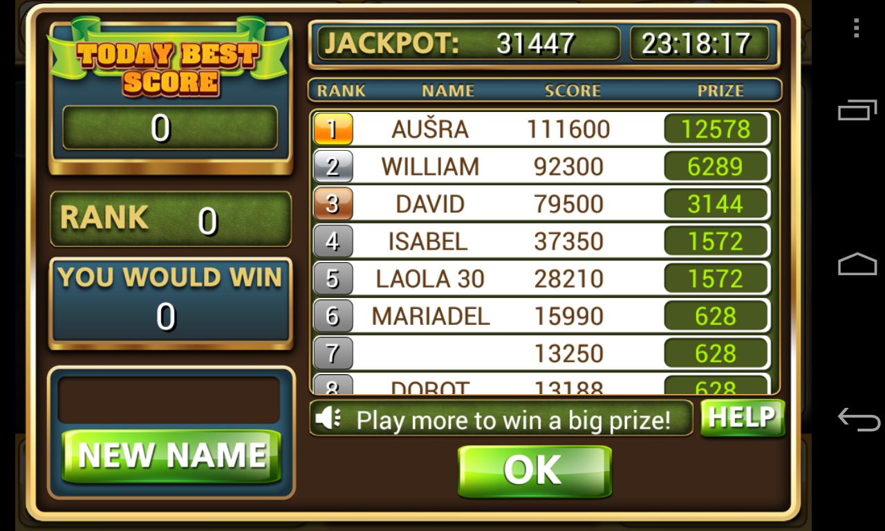 magic forest slot machine
