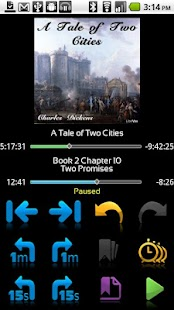 Ambling BookPlayer Pro - screenshot thumbnail